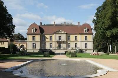 L´Orangerie de Sébastien-Château Lacroix-Laval