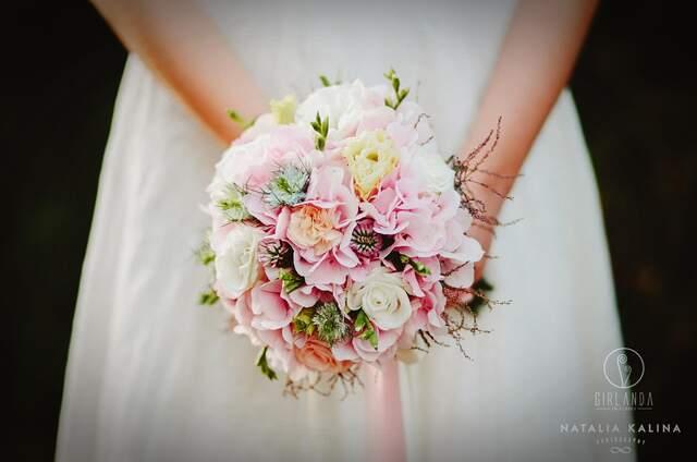 Kwiaciarnia Girlanda Białystok