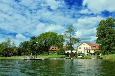 Landhaus am See Alte Eichen