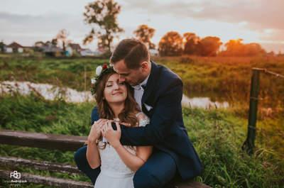 Fotograf ślubny Dariusz Andrejczuk