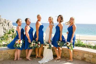 Infinity Weddings Los Cabos