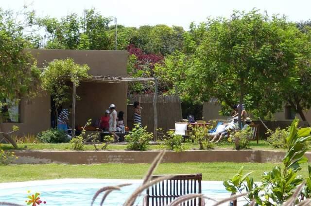 Hotel De Sol y Barro
