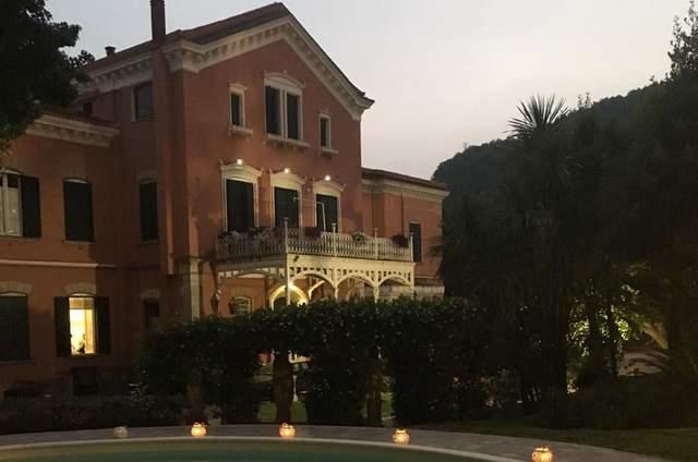 Villa Wenner - Il luogo ideale per i vostri ricevimenti