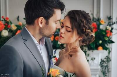 Свадебный стилист Михайлова Виктория
