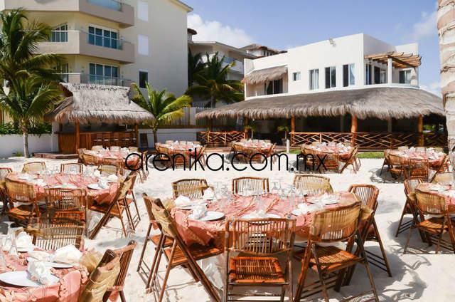 Club de Playa Arenika