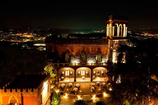 Castello De Vita