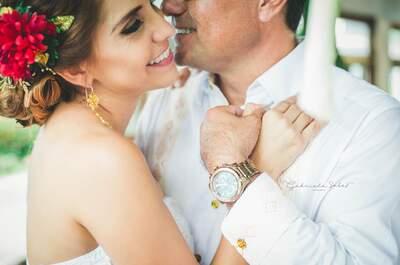 Gabriela Salas Photographer