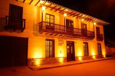 La Xalca Hotel