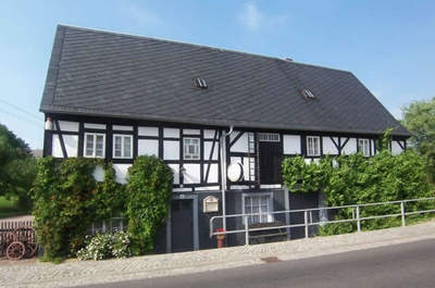 Schmiedelandhaus