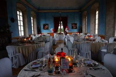 Monica Caparrotta wedding planner