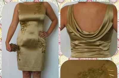 """Arriendo Vestidos de Fiesta """"Marguich"""""""
