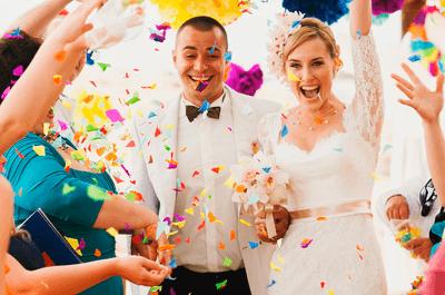 Cásate Bonito - Wedding Planner