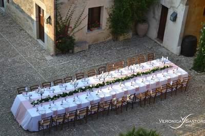 Veronica Santoro Event