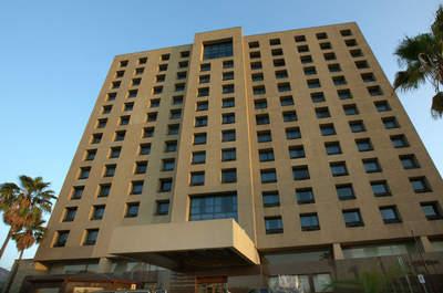 Hotel Fiesta Inn Monterrey Centro