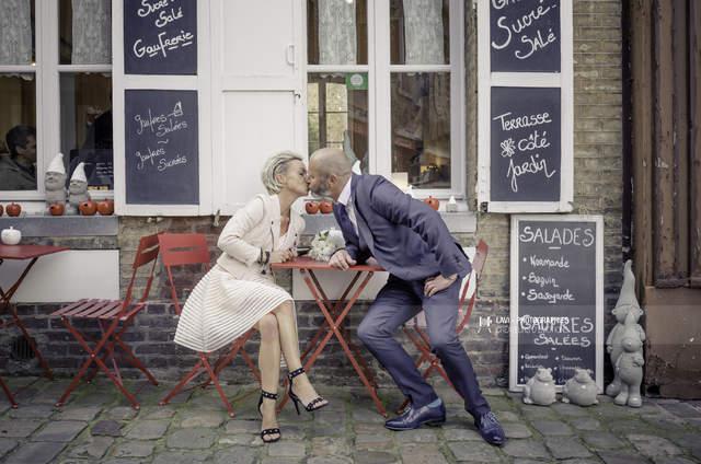Vincent Rustuel Photographe & vidéaste