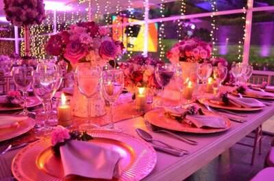 Paula Escobar Wedding & Event Planner
