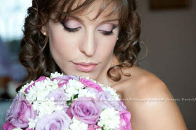 Giorgia Bertoldi - Make Up Artist & Hair Stylist