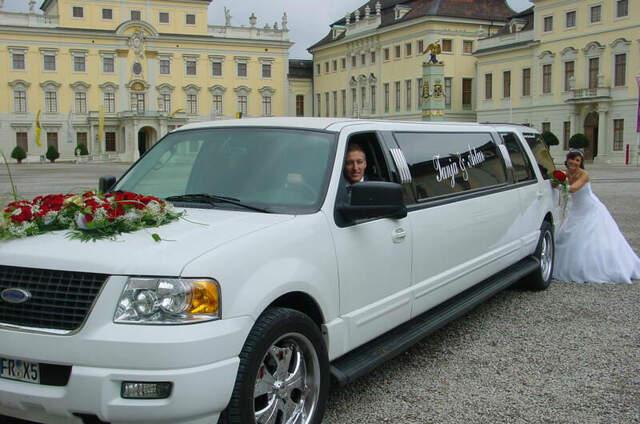 FUN-LIMOS Limousinenservice & Chauffeurdienst