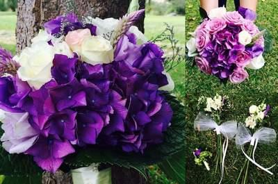 Amy's Flower Boutique