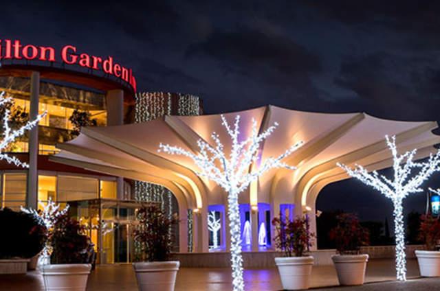 Hilton Garden Inn Matera