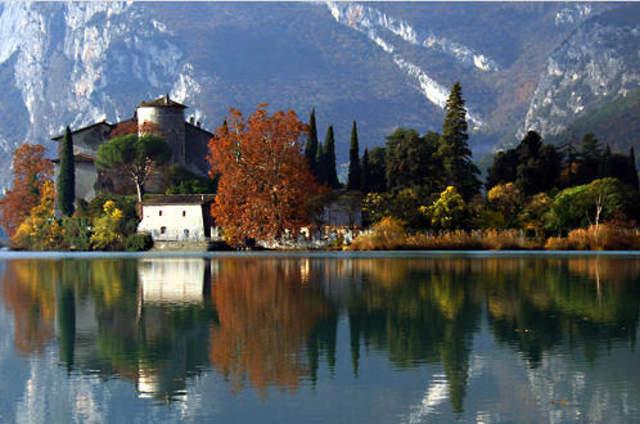 Ristorante Castel Toblino