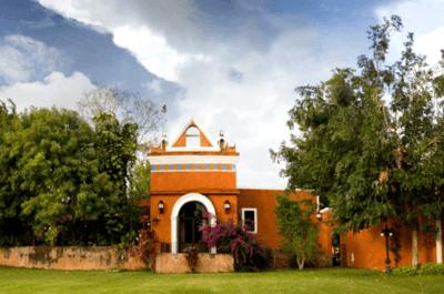 Hacienda Baspul