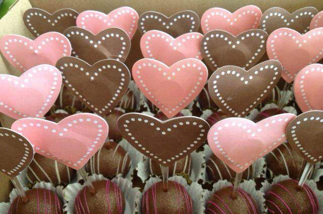Chocolatissimo Postres Finos