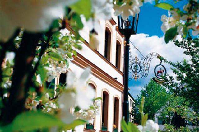 Hotel Schreiegg's Post