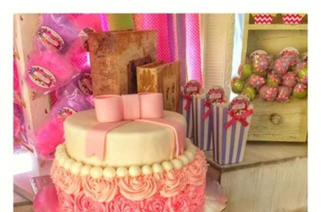 My Candy Bar