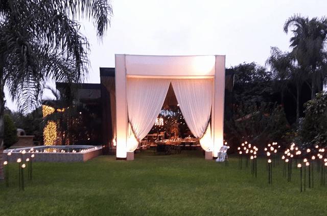 CARLA Y SANDRA WEDDING PLANNERS