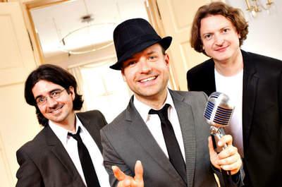 Acoustic Avenue - Hochzeitsband, Jazzband, Livemusik