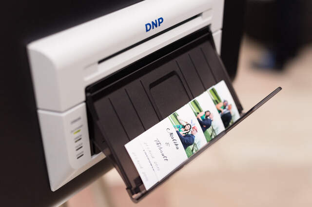 Snapbox Photobooth