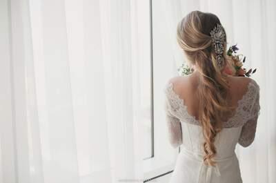 LIA LU BIJOUX свадебные украшения