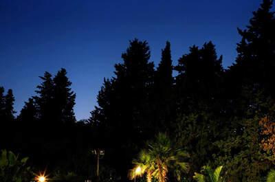 Villa Ciprì