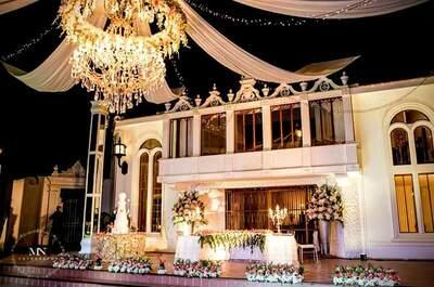 La Encantada Casa Hacienda