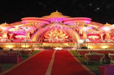 Ram krishna Tent House