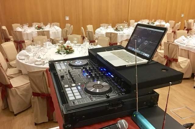 DJ Nuno Silva