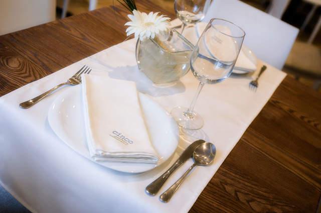 Cinco Restaurante