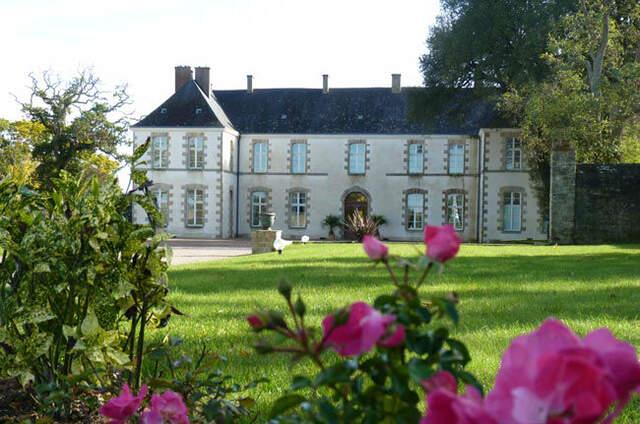 Château de la Baule
