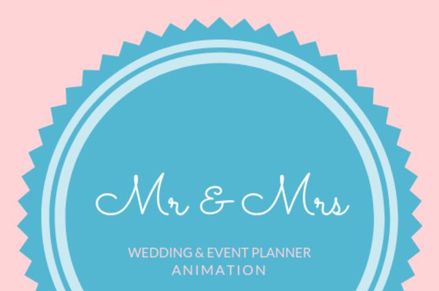Mr & Mrs Event