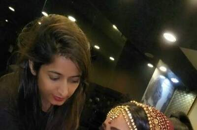 Rashmi Makeovers