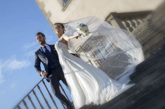Ds Italy Wedding