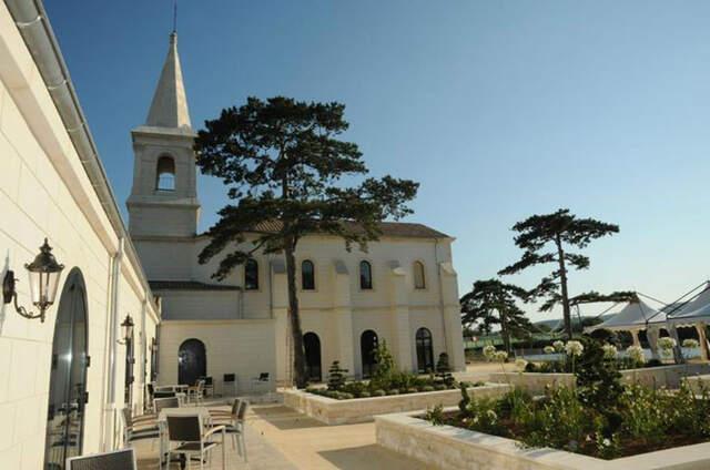 Chapelle de Daurelle
