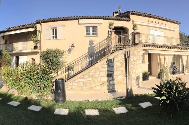 La Villa les Roses
