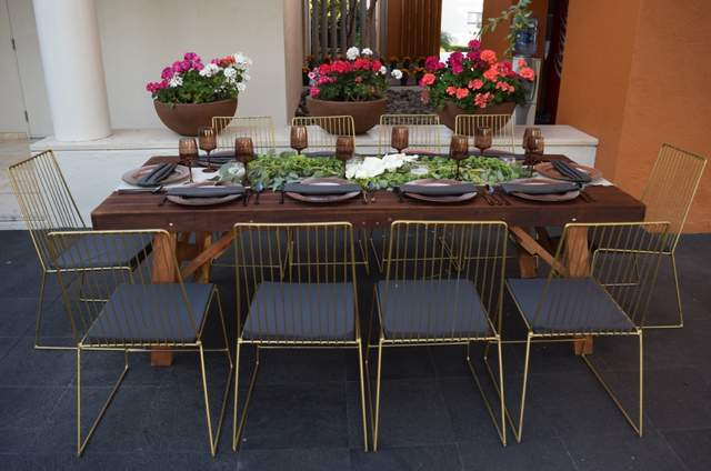 Carjo Wedding Chairs & Furniture