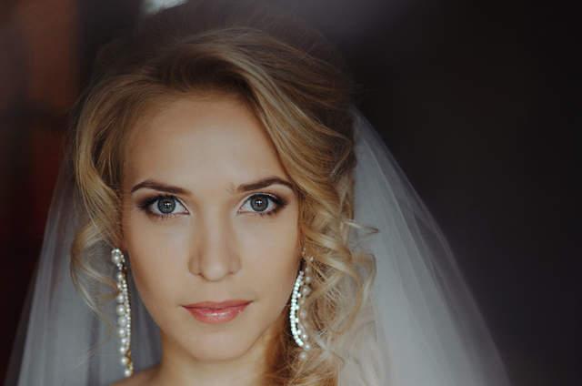 Свадебный стилист Кристина Чудакова