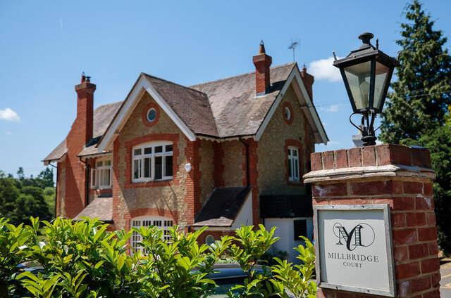 Millbridge Court