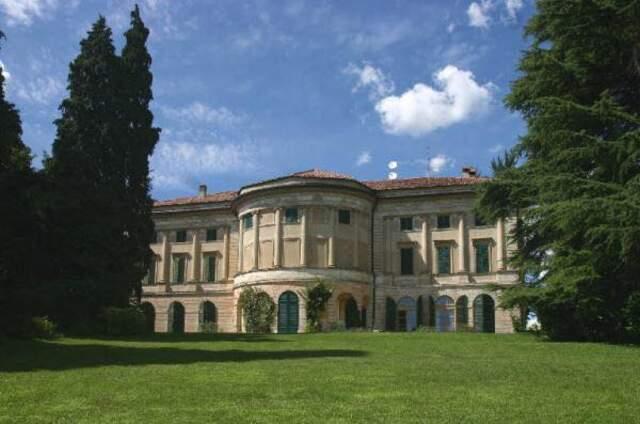 Villa Carcano