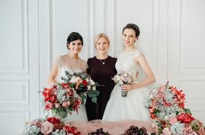 Организатор свадеб Екатерина Акимова