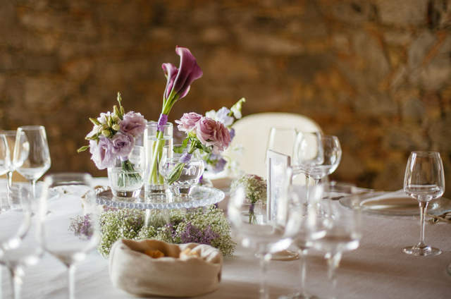 Alessandra Ambrosini - slow wedding design